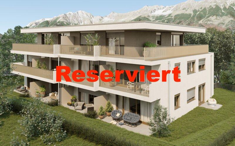 Eigentumswohnung, Hermann-Gmeiner-Straße, 6020, Innsbruck, Tirol