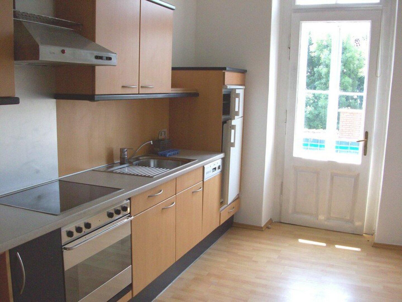 Küche_Steyrergasse