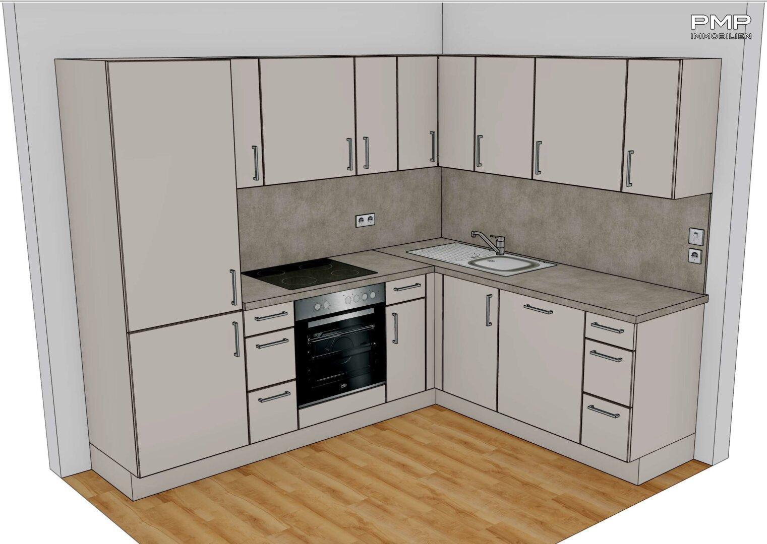 Küche Top 11