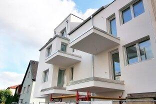 Erstbezug: 2-Zimmer Eigentumswohnung - Nähe Schlosspark Schönbrunn - Mit Balkon