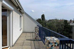 TIP TOP Dachterrassen Hit mit Lift Garagenstellplatz!