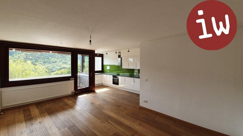 3 Zimmer-Mietwohnung mit Loggia in herrlicher Grünruhelage Objekt_647 Bild_217