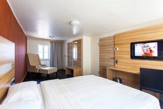 Möbliertes 1-Zimmer-Apartment - Photo 11
