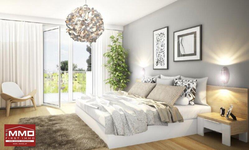 Luxuriöse Dachgeschoß-Maisonette mit Terrasse und Balkon! /  / 1050Wien / Bild 4