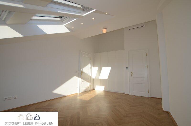 Traumhafte Dachgeschoßwohnung direkt bei der Staatsoper /  / 1010Wien / Bild 9