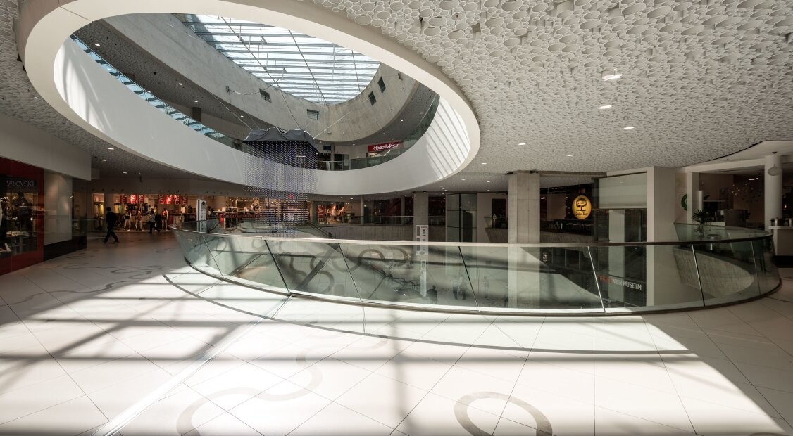 ERSTBEZUG Büros in WIEN MITTE | Stadtlaterne