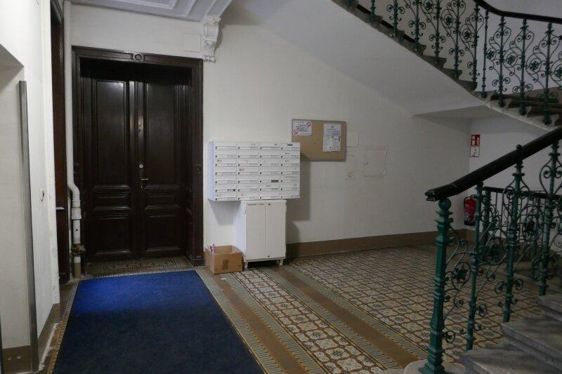 Herrschaftliche Altbauwohnung zwischen Parlament und Rathaus /  / 1010Wien / Bild 8