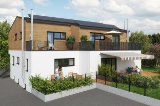 DesignW4 Henndorf - Topmoderne 3-Zimmer-Terrassen-Wohnung mit Stil & Flair