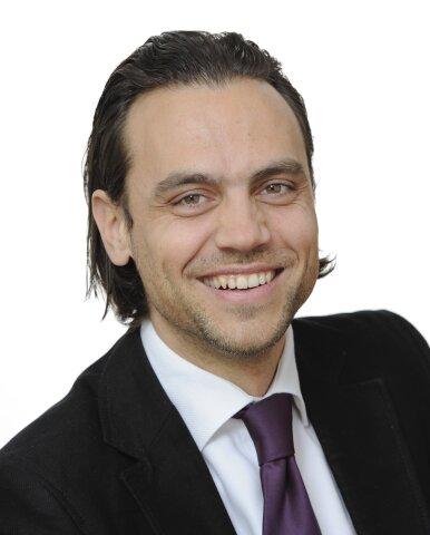 Stefan Schierl