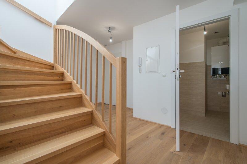 ++NEU++ 3-Zimmer DG- Erstbezug mit Terrassen! perfekte Raumaufteilung! **VIDEOBESICHTIGUNG** PROVISIONSRABATT! /  / 1150Wien / Bild 2