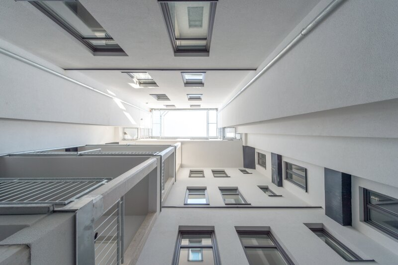 ++NEU++ Generalsanierter 3-Zimmer Altbau-Erstbezug mit Balkon, sehr guter Grundriss! /  / 1200Wien / Bild 15