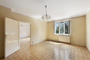 Freundliche helle 2-Zimmer Wohnung - Kurstadt Baden