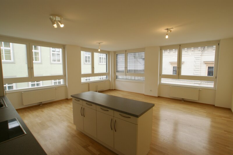 modernes 3 Zimmer Apartment in bester Lage des 2ten Bezirks