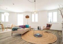 Attraktive 2 Zimmerwohnung mit Balkon im 2., Bezirk, Nähe Donau