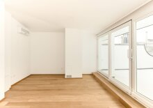 Terrassen Appartement, U3