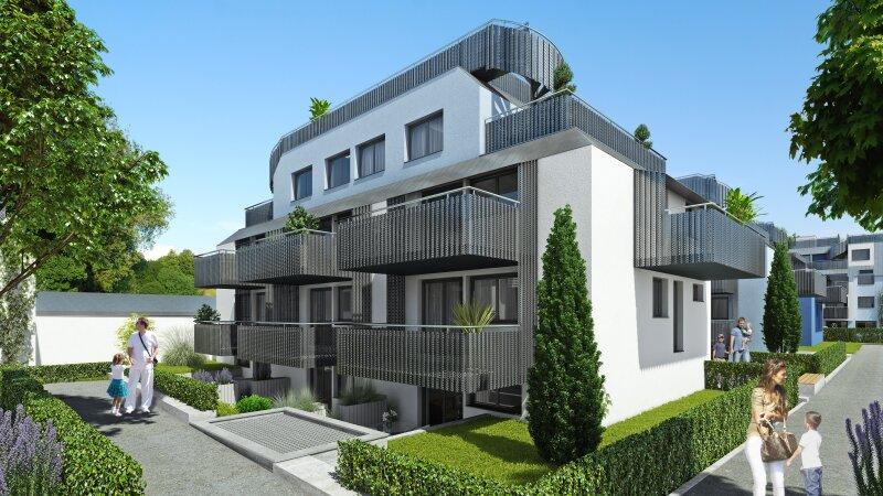 Familien-Maisonette mit Eigengarten, Terrasse, Balkon /  / 1220Wien / Bild 3