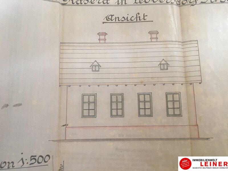 Pferde/Tierliebhaber aufgepasst! Verwirklichen Sie sich Ihren Traum vom eigenen Haus + Pferdestall! Nähe Wien! Objekt_6933 Bild_418
