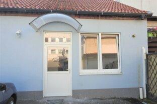 Büro bzw. Praxis oder Geschäftslokal in Bahnhofsnähe, in Hollabrunn!