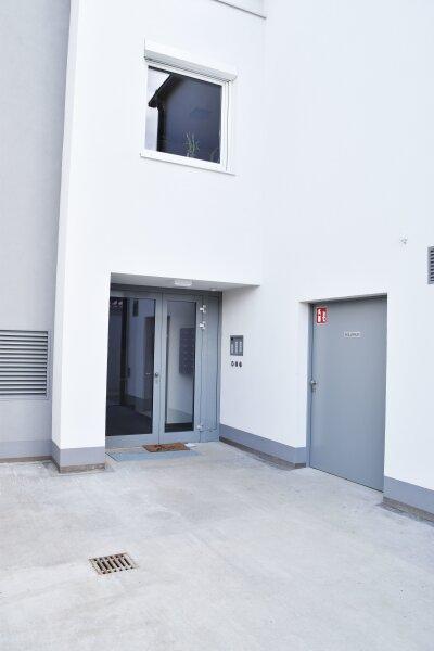 Provisionsfrei direkt vom Bauträger! Moderne Dachgeschosswohnung in Korneuburger-Top-Lage inkl. KFZ-Stellplatz /  / 2100Korneuburg / Bild 11