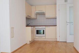 2.5 Zimmer Neubau-Wohnung mit Terrasse - Nähe Zentrum