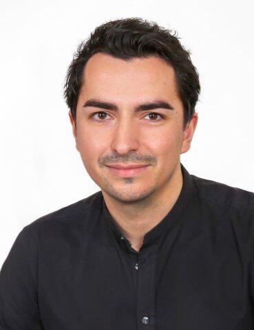 Thomas Raffler (Portraitfoto)