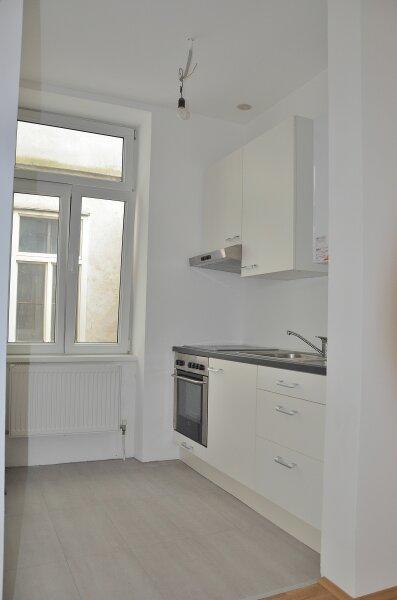 1-Zimmer Wohnung im 3. Bezirk - Erstbezug nach Generalsanierung /  / 1030Wien / Bild 5
