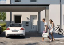 Topqualität und leistbar: Doppelhaushälfte für junge Familien und Paare (Haus 8)