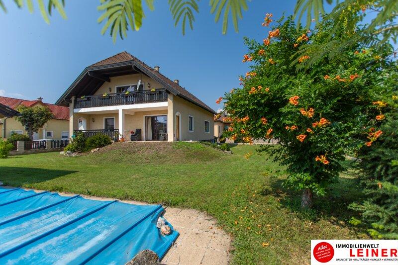 Einfamilienhaus in Schwadorf - Glücklich leben 20km von Wien Objekt_9970 Bild_329