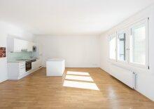 Moderne 3 Zimmer Wohnung in einem Neubau direkt am Modenapark, U4
