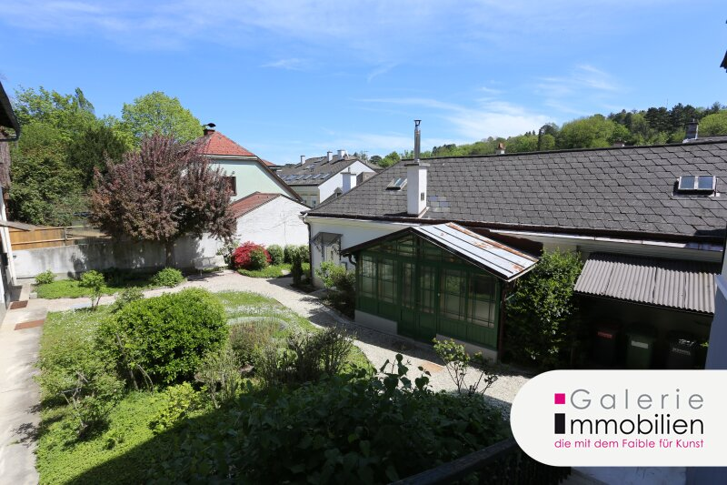 Attraktive Dachgeschoßwohnung mit Terrasse und Weitblick Objekt_35154 Bild_165