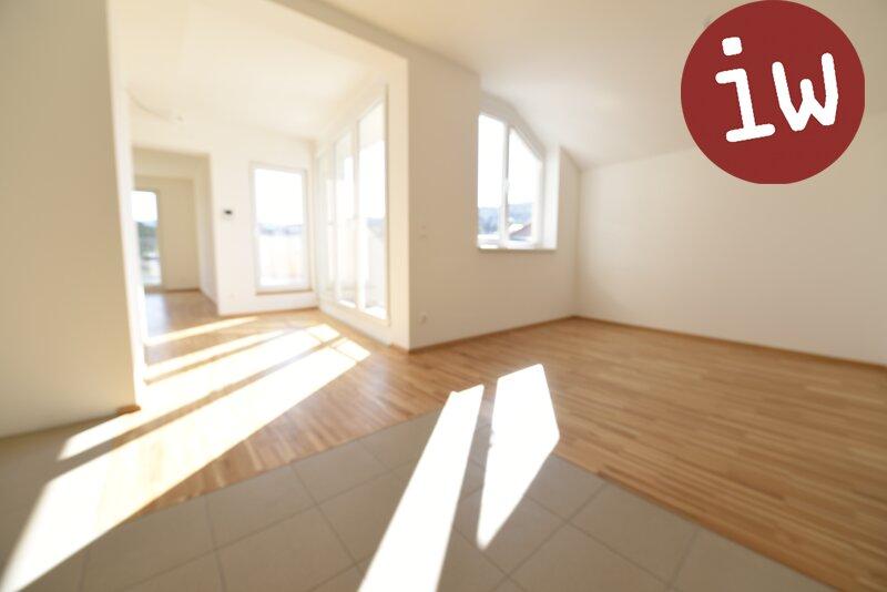 neuwertige 5 Zimmerwohnung mit 2 Terrassen und Stiftsblick Objekt_455 Bild_362