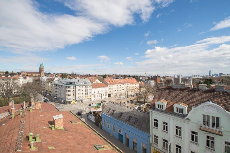 ++NEU++ TRAUM-DG-Maisonette, Dachterrasse: Kahlenberg/Cobenzl-BLICK **VIDEOBESICHTIGUNG**, PROVISIONSRABATT!