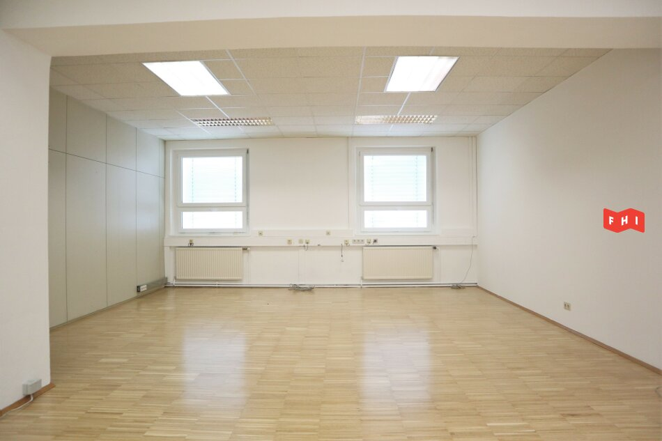 Flexibel einsetzbare Fläche   Büro   Praxis   17m² bis 125m²