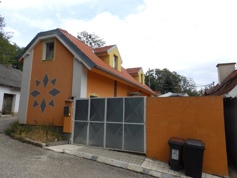 Haus, 2144, Altlichtenwarth, Niederösterreich