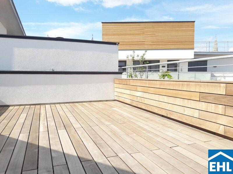 Exklusive ERSTBEZUGSWOHNUNGEN mit zukunftsweisenden Komfort und sonnigen Freiflächen /  / 1010Wien / Bild 1