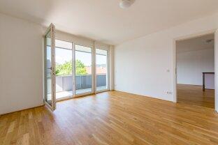 Sonniges Schlafzimmer der 4 Zimmer Terrassenwohnung in 5310 Mondsee. cl-immogroup.at office@cl-immogroup.at