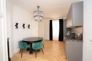 2-Zimmer Altbaujuwel im Herzen von 1010 Wien