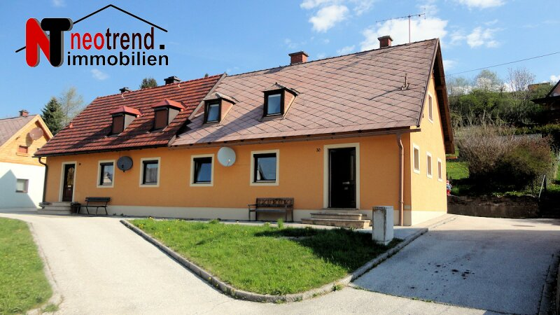 Haus, Gossen 30, 9376, Knappenberg, Kärnten