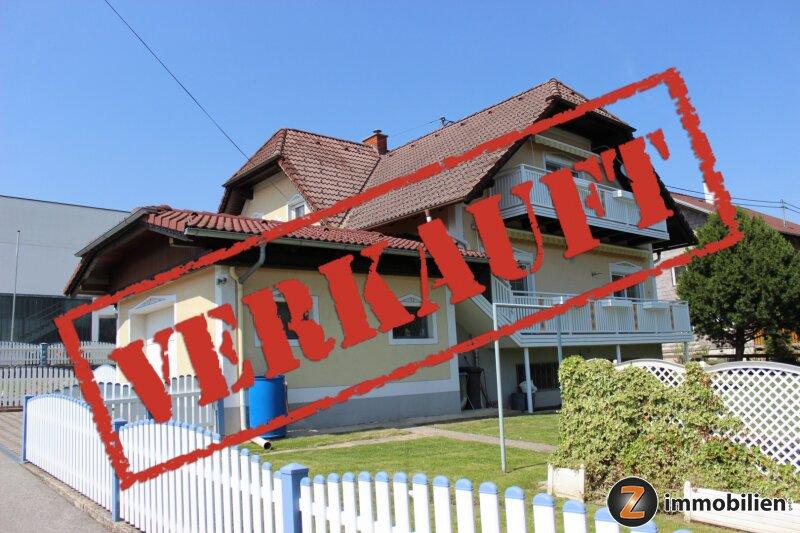 ERFOLGREICH VERMITTELT - Sofort bezugsfertiges Haus mit parkähnlichem Garten! /  / 8240Friedberg / Bild 0