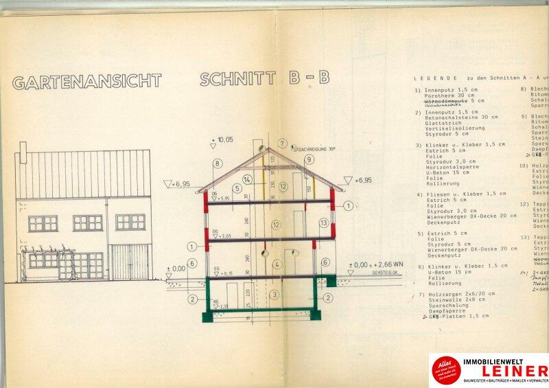 1110 Wien -  Simmering: Extraklasse - 1000m² Liegenschaft mit 2 Einfamilienhäuser Objekt_8872 Bild_845
