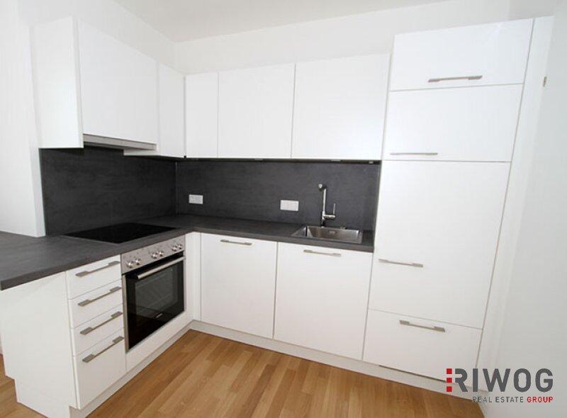 ERSTBEZUG - wunderschöne 3-Zimmer Wohnung  mit riesiger Dachterrasse im Hofzubau /  / 1180Wien / Bild 4