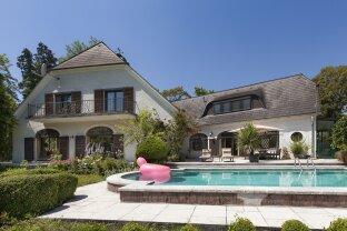 Für Stressgeplagte - exklusives Landhaus - Outdoorpool - Hauptwohnsitz - Nebenwohnsitz - Firmensitz