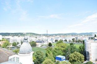 Gründerzeithaus der Jahrhundertwende- Jetzt Vormerkkunde werden- 8 Dachgeschoßwohnungen ab 76m² mit Terrassen!