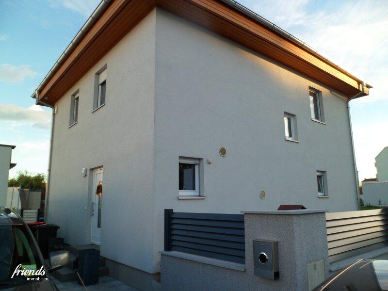 Niedrigenergie-Einfamilienhaus in ruhiger Wohnsiedlung! /  / 2441Mitterndorf an der Fischa / Bild 10