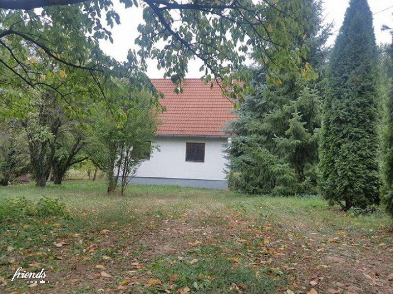 Ferienhaus mit großem Grund und Fernblick /  / 9554Borgáta / Bild 7