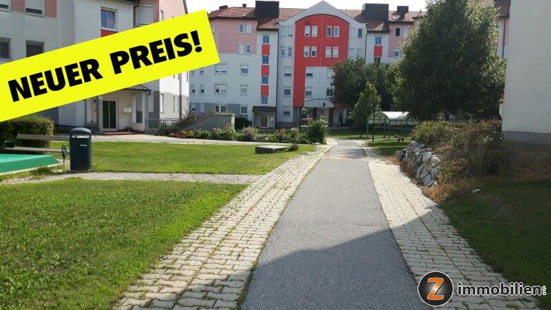 Top 4 Zimmer Eigentumswohnung-Nähe Bahnhof in Ruhelage