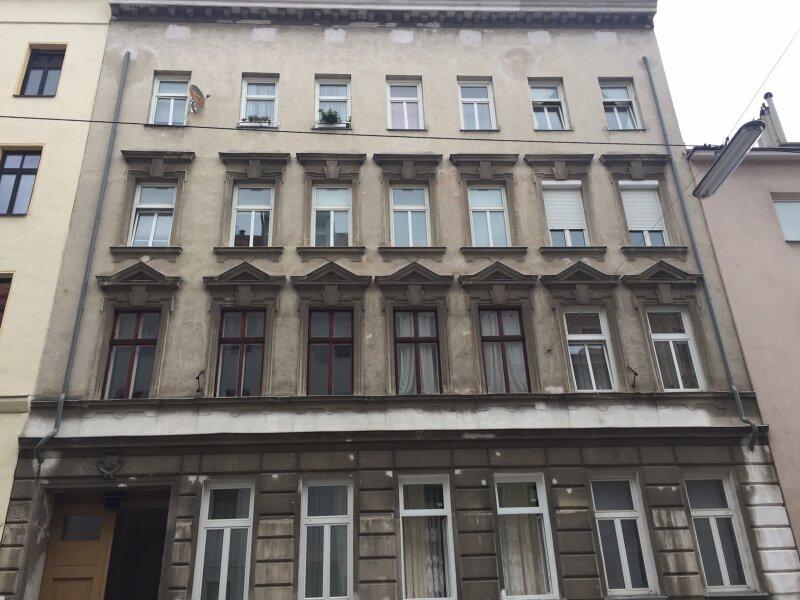 RUHIGER ALTBAU - 3 Zimmer Wohnung - U3 Nähe - Lift /  / 1150Wien / Bild 2