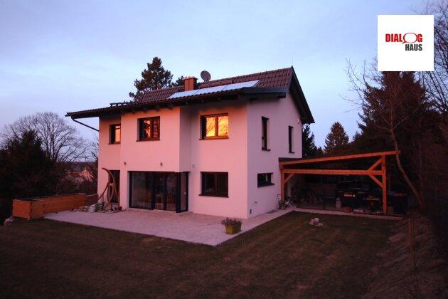 Wir helfen gerne ... erfüll dir deinen Traum vom neuen Haus