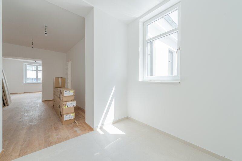 ++NEU++ Hochwertiger 3-Zimmer Altbau-Erstbezug, sehr guter Grundriss! /  / 1200Wien / Bild 7