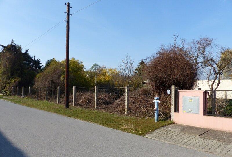 Schöne Eigentumswohnungen im Zentrum von Strasshof - Top 1 /  / 2231Strasshof an der Nordbahn / Bild 3